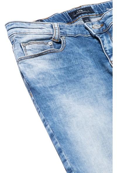 LTB Luna G Benita Wash Kız Çocuk Pantolon