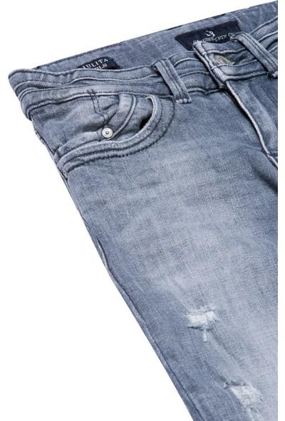 LTB Julita G Anthea Wash Kız Çocuk Pantolon