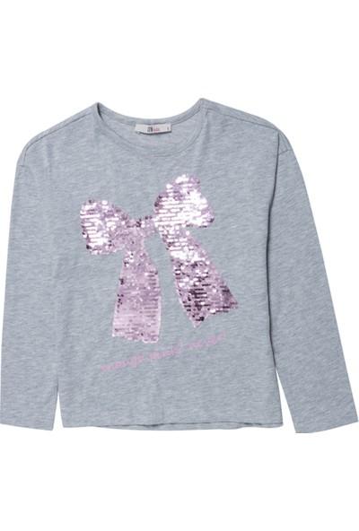 LTB Jemika Kız Çocuk Sweat Shirt