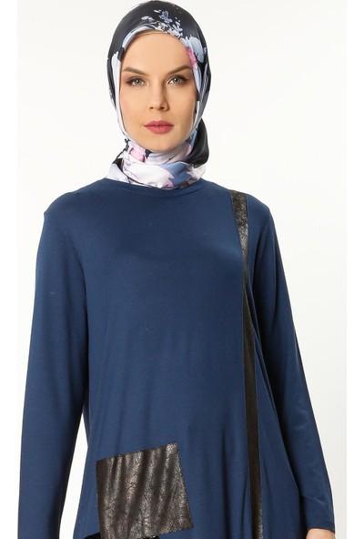 Sitare Elbise 5013
