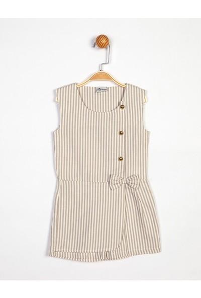 Panolino Bebek Tulum Elbise 14381