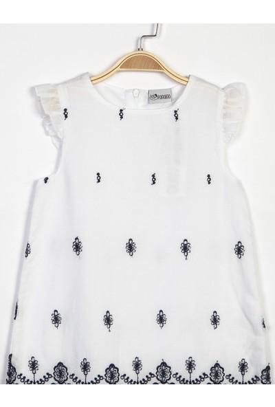 Panolino Çocuk Elbise 14410