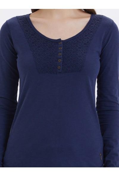 Loft 2006097 Kadın Sweat Shirt