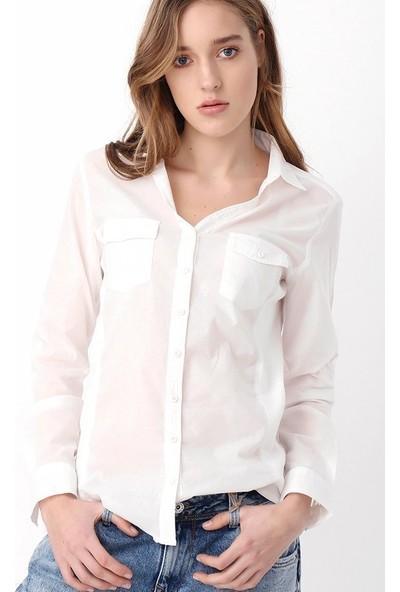 Loft 2011587 Kadın Gömlek