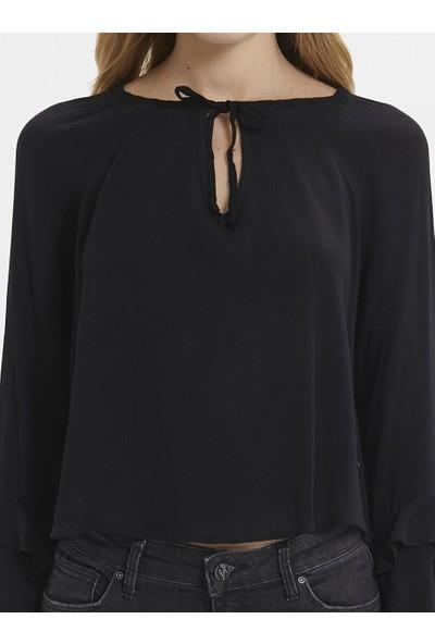 Loft 2018357 Kadın Bluz