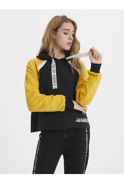 Loft 2019133 Kadın Sweat Shirt