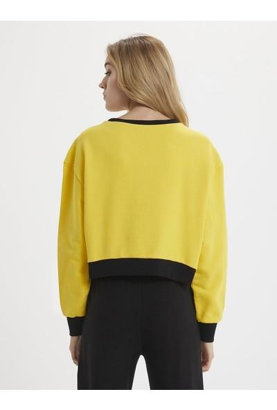Loft 2019193 Kadın Sweat Shirt