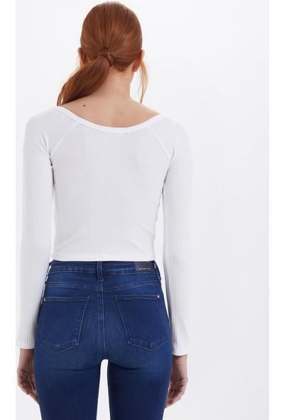 Loft 2019442 Kadın Sweat Shirt