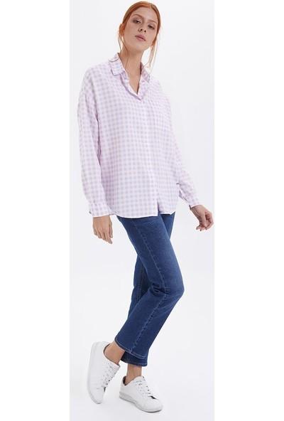Loft 2019512 Kadın Gömlek