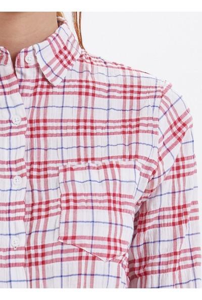 Loft 2020013 Kadın Gömlek