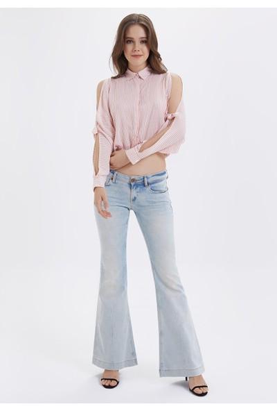 Loft 2020016 Kadın Bluz