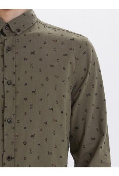 Loft 2020045 Erkek Gömlek