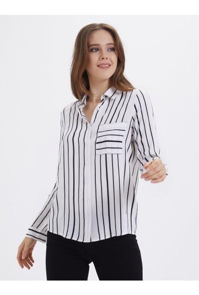 Loft 2020061 Kadın Gömlek