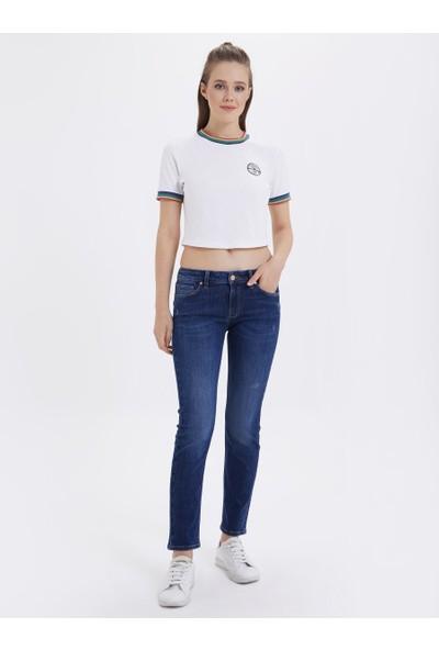 Loft 2020244 Kadın Pantolon