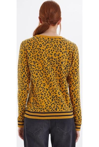 Loft 2021424 Kadın Sweat Shirt