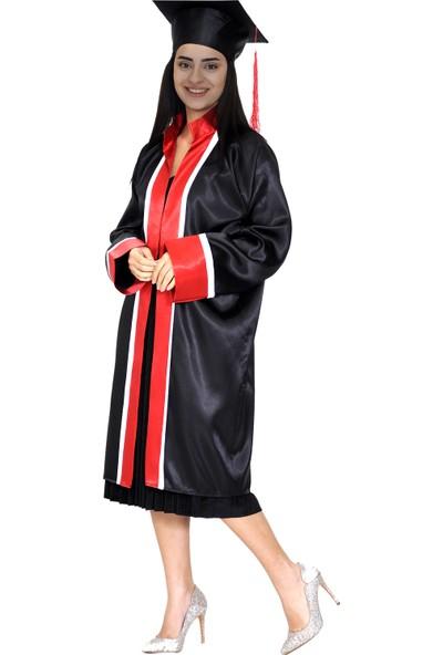 Mezuniyet Cübbesi Lise 1012