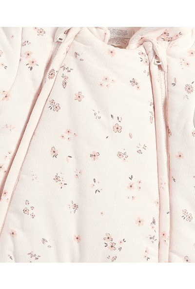 Mamas & Papas Floral All In One Pram Suit
