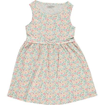 9884bfe7b49b1 Cvl Kız Çocuk Elbise 6-9 Yaş Ekru Fiyatı - Taksit Seçenekleri