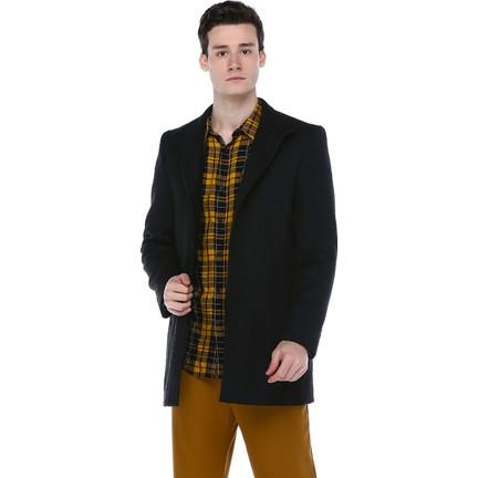 4fd028b2a010e Dewberry Plt8370 Erkek Palto Fiyatı - Taksit Seçenekleri