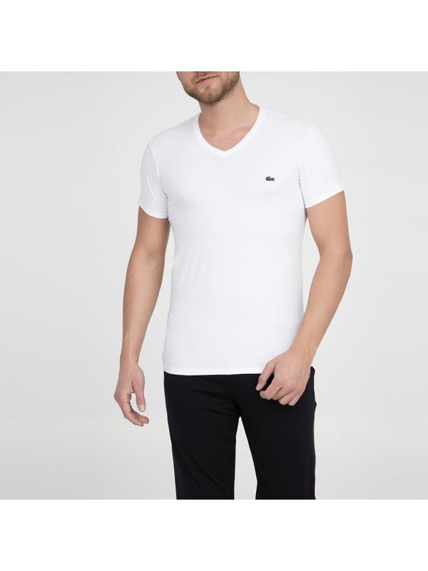 Lacoste Erkek T Shirt Th0999 001