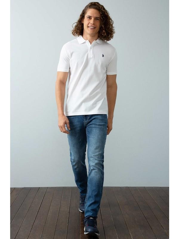 U.S. Polo Assn. T-Shirt 50199991-Vr013