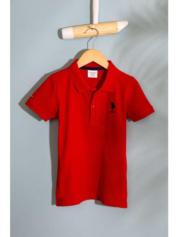 U.S. Polo Assn. T-Shirt 50199933-VR030