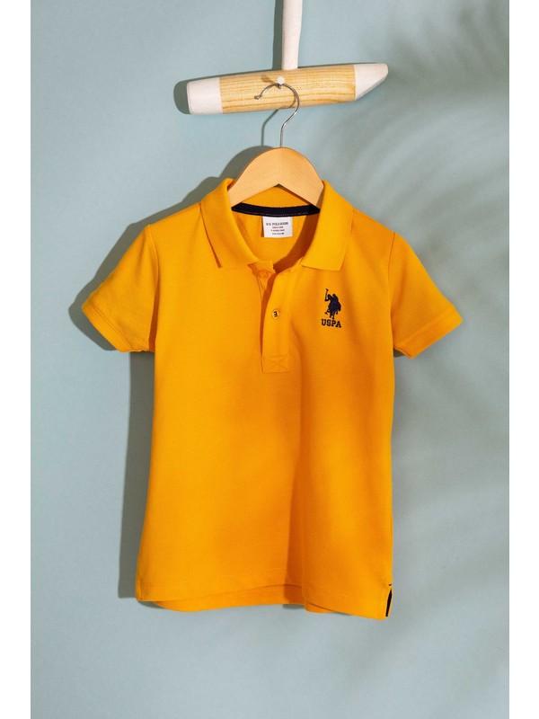 U.S. Polo Assn. T-Shirt 50199933-VR094