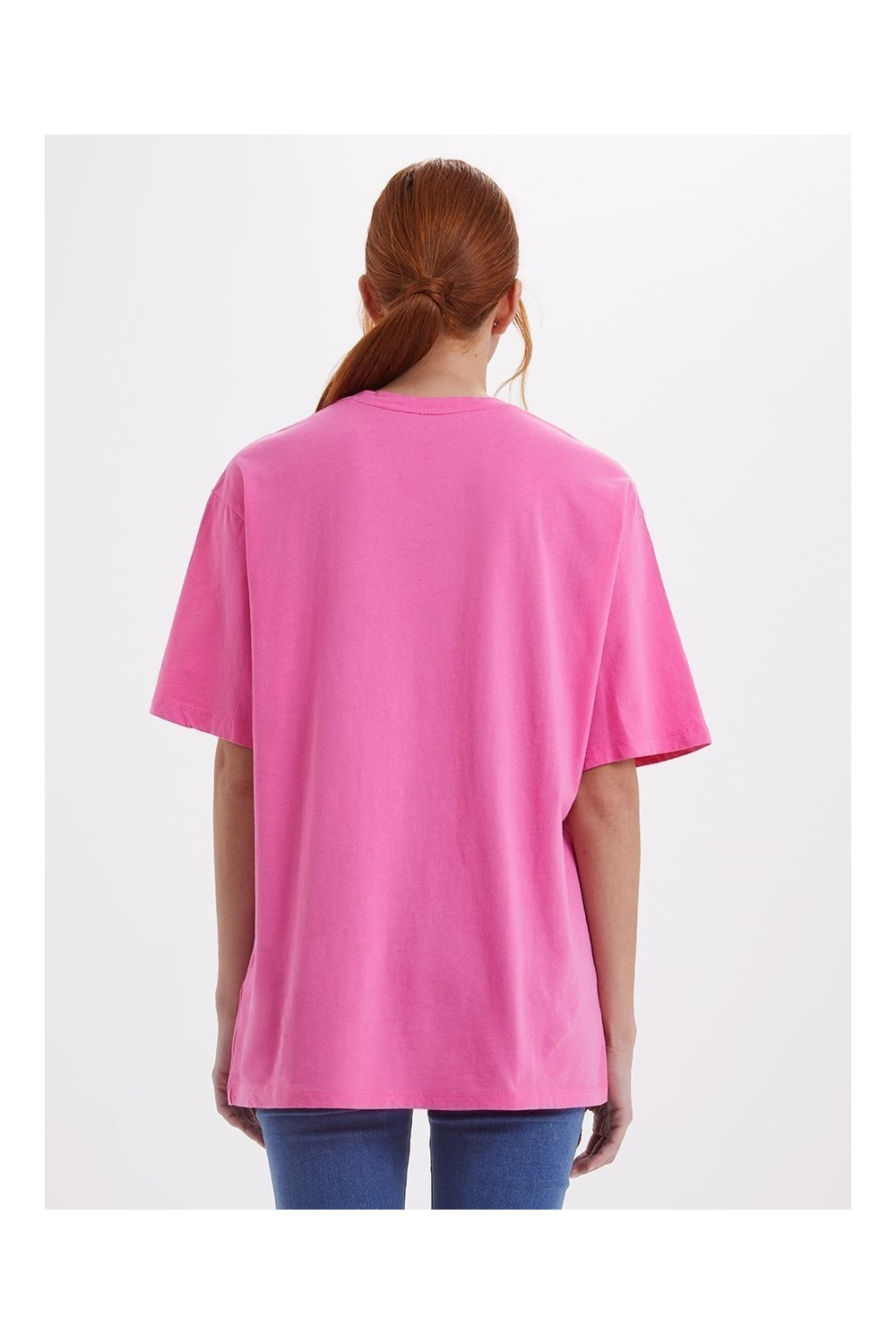 Loft Women's Printed T-Shirt 2019499