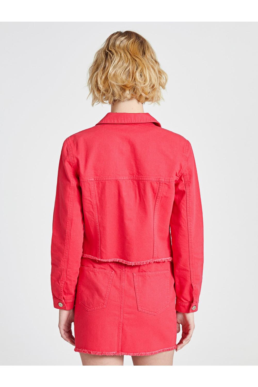 LC Waikiki Women's Buttoned Jackets
