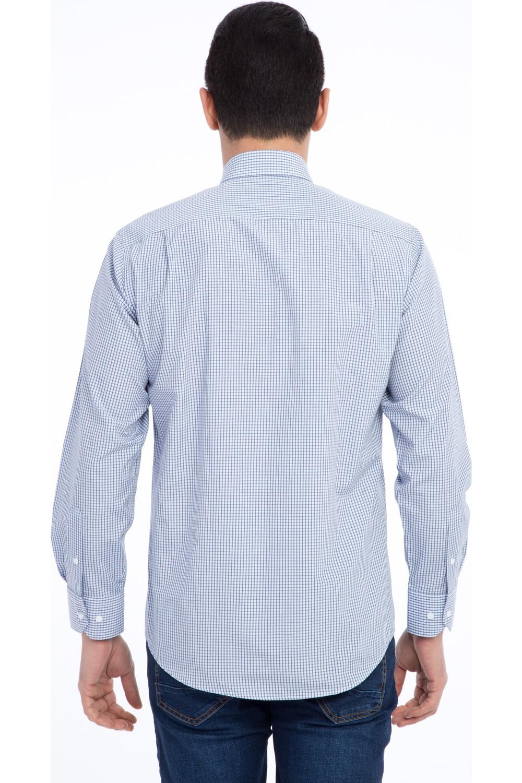 Kigili Men's Plaid Shirt