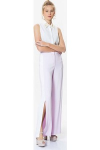 ROMAN Women's Slit Detail Pants Y9912002017