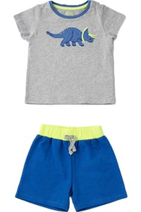 Wonder Kids Clothes Set for Kids Wk19Ss8355