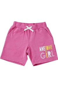 Wonder Kids Kids Shorts Wk19Ss7105-F