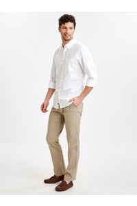 LC Waikiki Men's Straight Cut Pants