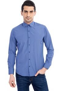 Kigili Men's Checkered Shirt