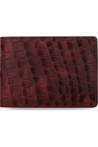 Ani Yuzuk Men's Leather Wallet
