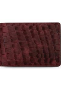 Ani Yuzuk Men's Leather Wallet