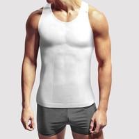 Lipoactif T120B Beyaz Şekillendirici Atlet
