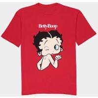 Coten Concept Betty Poop Baskılı T-Shirt