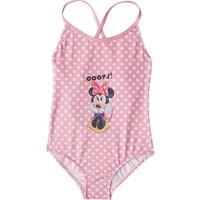 Slipstop Disney Ooops Kız Çocuk Mayo