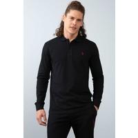 U.S. Polo Assn. Erkek Sweatshirt 50213673-Vr046