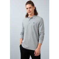 U.S. Polo Assn. Erkek Sweatshirt 50213673-Vr086
