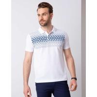 Pierre Cardin Erkek T-Shirt 50210352-Vr013