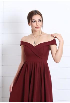 64e0efb1ec5a5 Kirmizi Elbise Modelleri ve Fiyatları & Satın Al - Sayfa 9