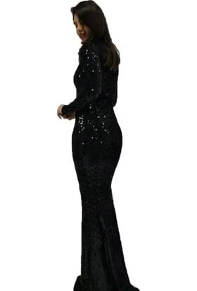 033a134290117 Kadife Elbise Modelleri ve 2019 Kadife Elbise Fiyatları Hepsiburada'da!