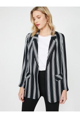8c03f1881d483 Koton Kadın Günlük Ceketleri ve Fiyatları - Hepsiburada.com
