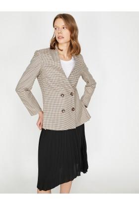 ee0d57bc6dfab Koton Kadın Ceketler ve Modelleri - Hepsiburada.com - Sayfa 3