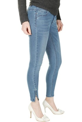 Only Kendell Kadın Regular Skinny Kot Pantolon 15131961
