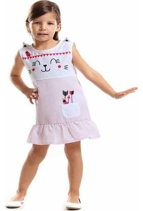 Mushi Kız Çocuk Elbise