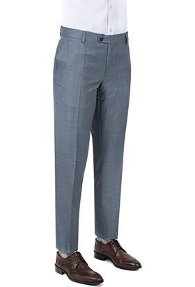 D's Damat Mavi Kumaş Pantolon